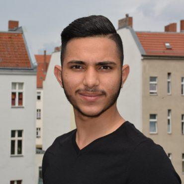 Khaled Razzak