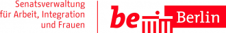 Senatsverwaltung für Arbeit, Integration und Frauen - Logo