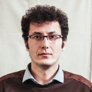 Mouod Ghaffarkhani