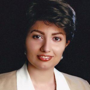 Niloofar Keshtiari