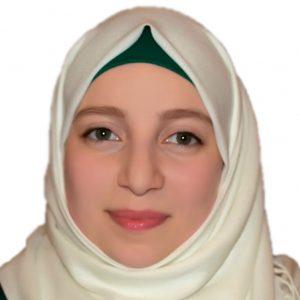Shrouk Hamzeh