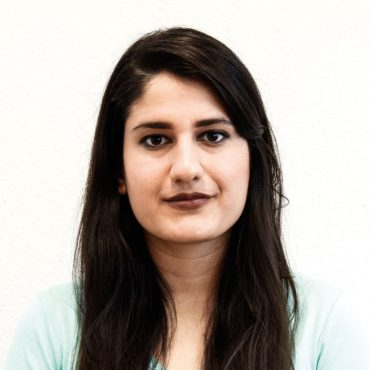 Somayeh Rasouli