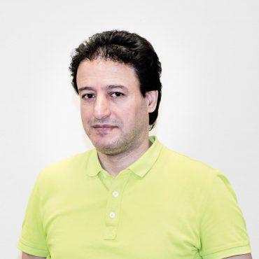 Adnan Al Mekdad