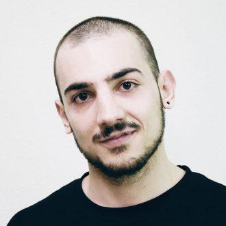 Ayham Hisnawi