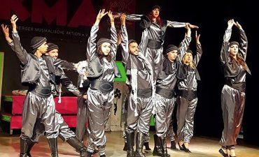 Moria Dance Theatre