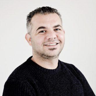 Safwan Almoubark