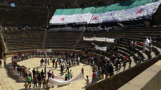 Safwan Arena