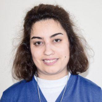 Samira Vahdat