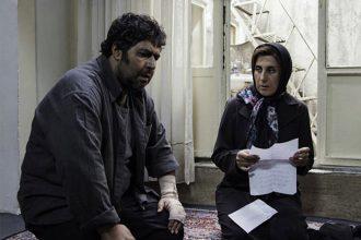 Filme aus dem Iran und aus Afghanistan (OmU)