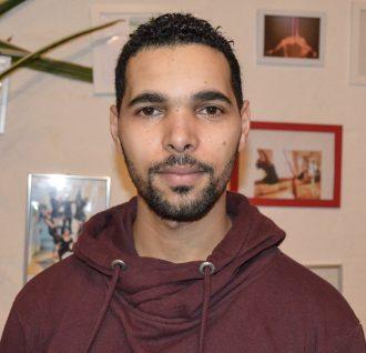 Mohamad Freijeh