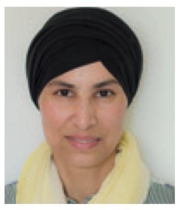 Jamila Haidari