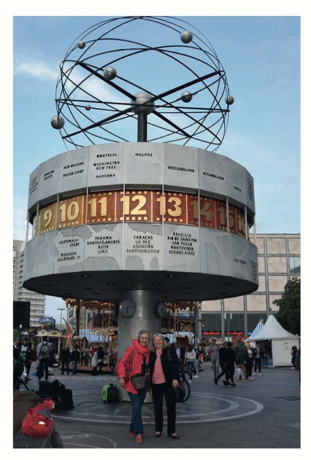 Gedenkorte In Berlin Kulturtuer