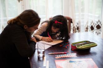 Die Pat*innen können die individuellen Bedürfnisse der Kinder gezielt berücksichtigen.
